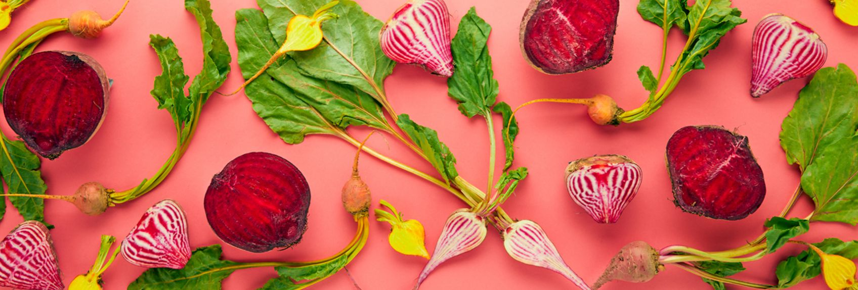 The Beet is Back.