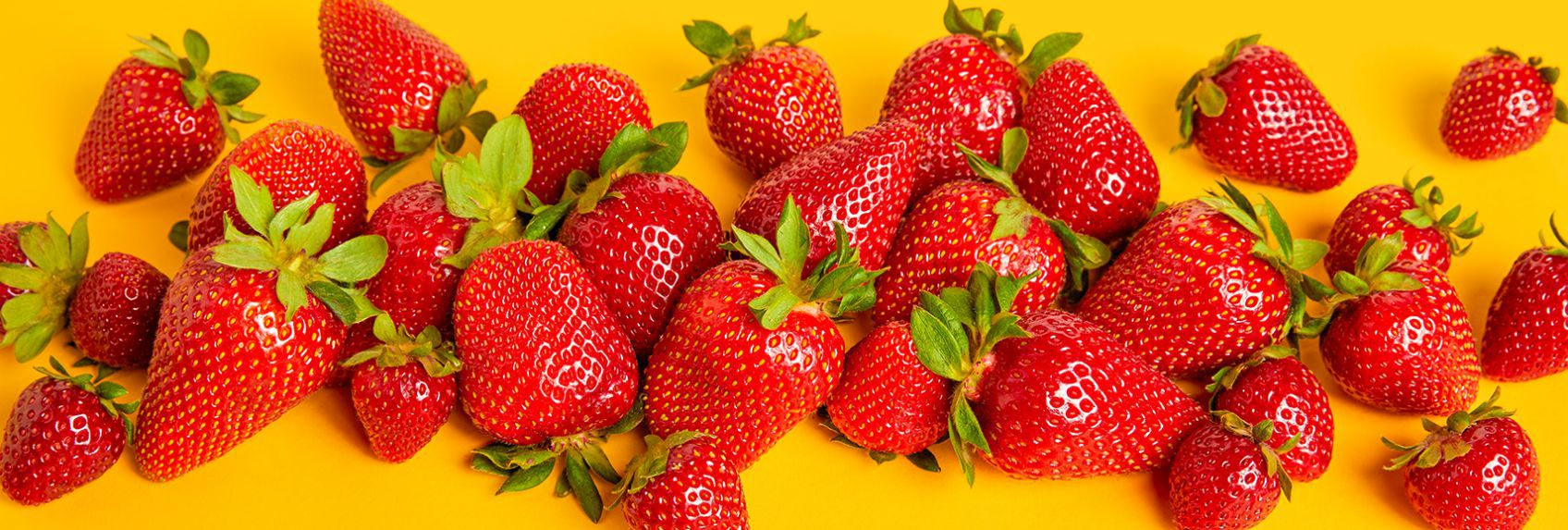 These Strawberries Will Change Your Life