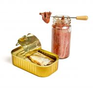 Anchovies & Sardines
