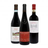 Wine Variety Pack