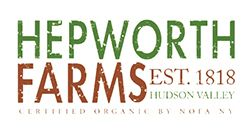 Hepworth Farms logo