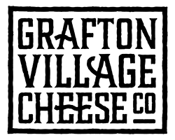 Grafton Village Cheese logo