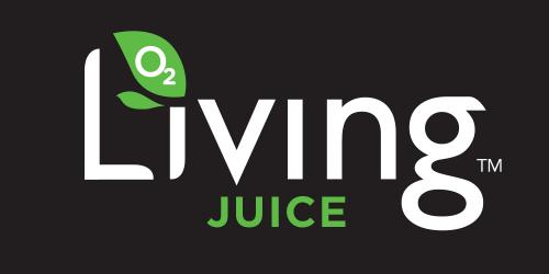 Living Juice                                logo