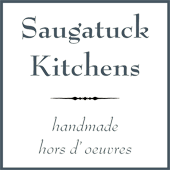 Saugatuck Kitchens  logo
