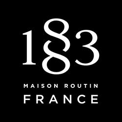 1883 Maison Routin logo