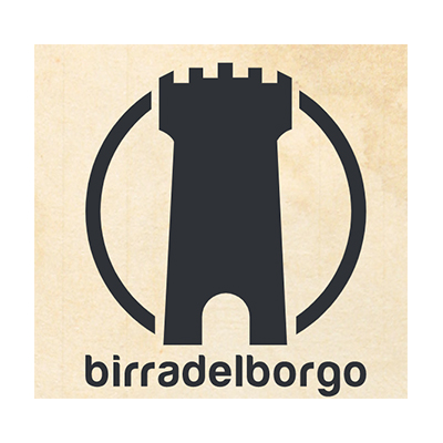 Birra Del Borgo logo