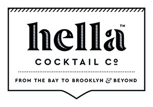 Hella Cocktail Co. logo