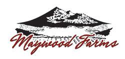 Maywood Farms logo