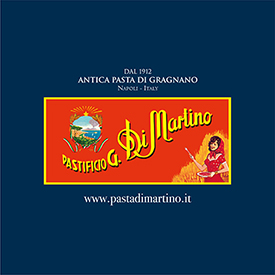 DI MARTINO logo