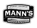 Mann Packing  logo