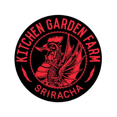 Kitchen Garden Farm logo