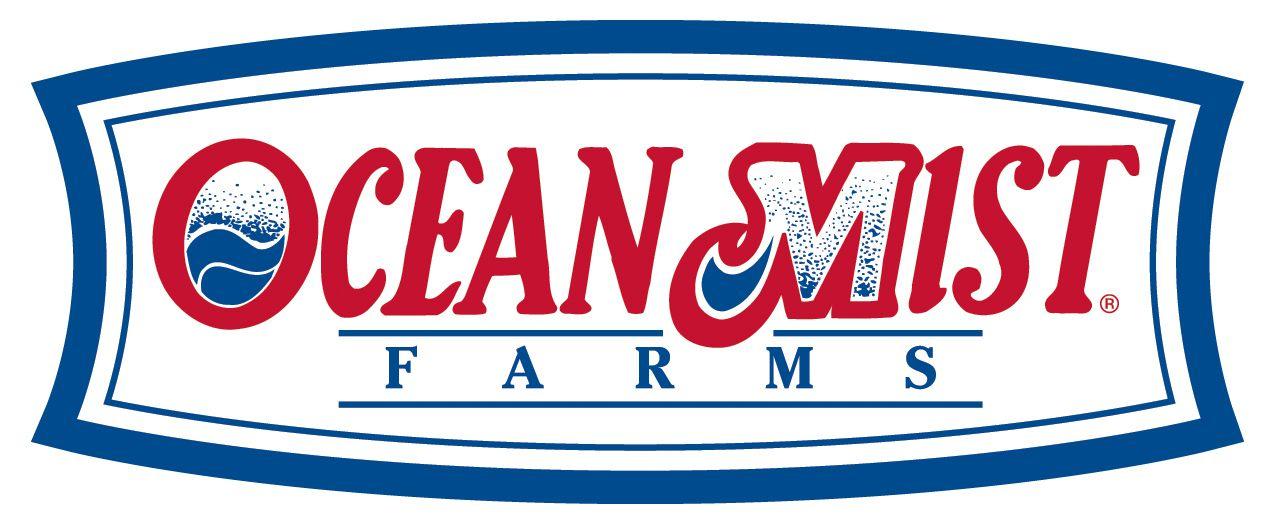 Ocean Mist Farms logo