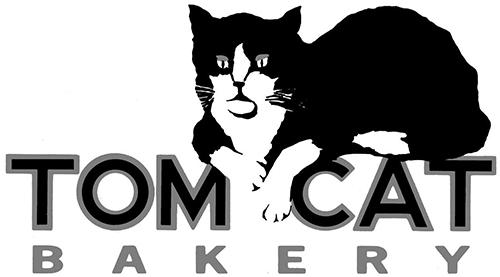 Tom Cat Bakery logo