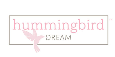 Hummingbird Dream                 logo