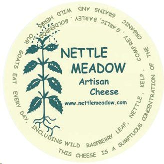 Nettle Meadow Farm logo