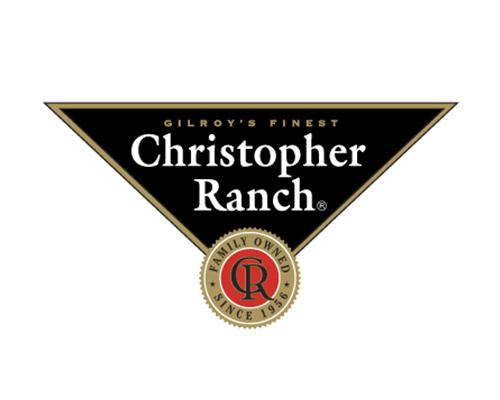 Christopher Ranch LLC logo