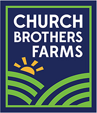 Church Brothers Farms logo