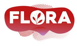 Flora logo