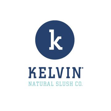 Kelvin Slush Co. logo