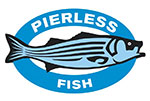 Pierless Fish logo