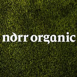 Norr Organic logo