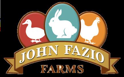 John Fazio Farms logo
