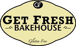 Get Fresh Bakehouse logo
