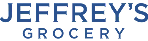 Jeffrey's Grocery logo