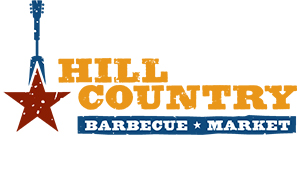 Hill Country Barbecue Market logo