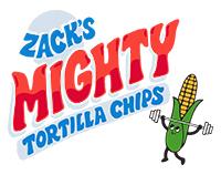 Zack's Mighty logo
