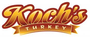 Koch's Turkey logo