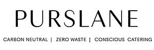 Purslane logo