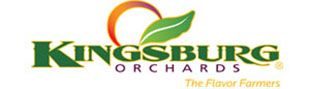Kingsburg Orchards logo