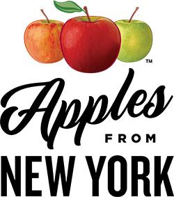 Apples From New York logo