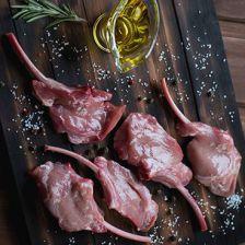 Atlantic Veal & Lamb