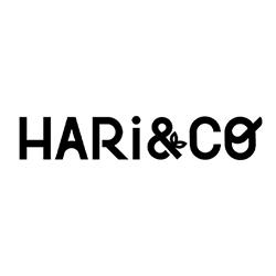 Hari & Co logo
