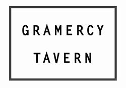 Gramercy Tavern logo