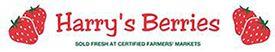 Harry's Berries logo