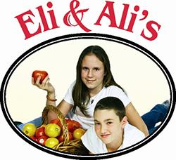 Eli & Ali's logo