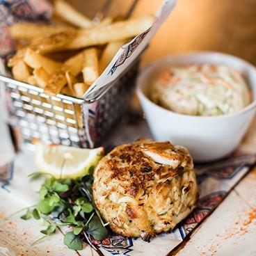 Conrad's Crabs & Seafood Market