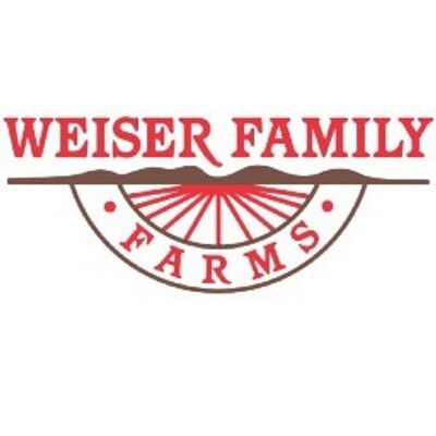 Weiser Family Farms  logo