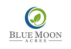 Blue Moon Acres logo