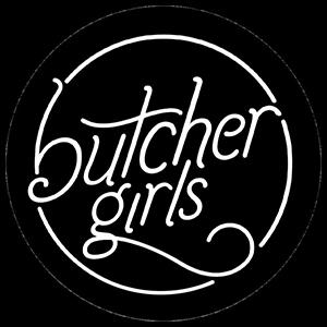 Butcher Girls logo