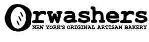 Orwashers Bakery logo