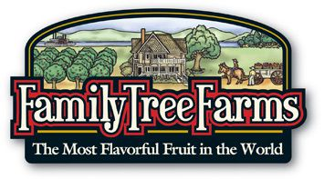 Family Tree Farms  logo