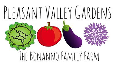 Pleasant Valley Gardens logo