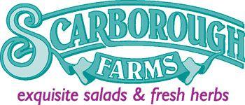 Scarborough Farms logo