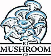 Rhode Island Mushroom Co. logo