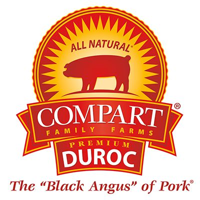 Compart Family Farms  logo