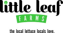 Little Leaf Farms logo